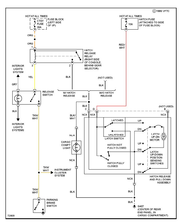 trunk release wiring diagram  trunk  get free image about 2002 Chrysler Sebring Fuse Box Diagram 1999 Chrysler 300M Fuse Diagram